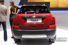 雪佛兰-trax
