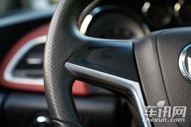 通用别克-英朗-GT 1.6T 新锐运动版