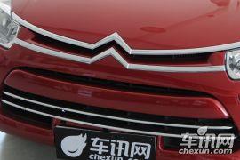 东风雪铁龙-雪铁龙C2-1.4 手动运动型
