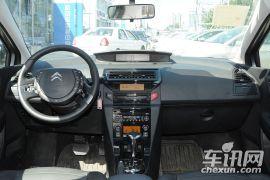 东风雪铁龙-世嘉-三厢 2.0L 自动品驭型