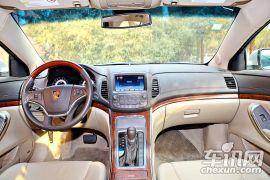 上海汽车-荣威950-2.4L 豪华行政版