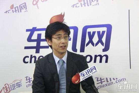 弘津健太郎:新普锐斯核心竞争力在于低油耗