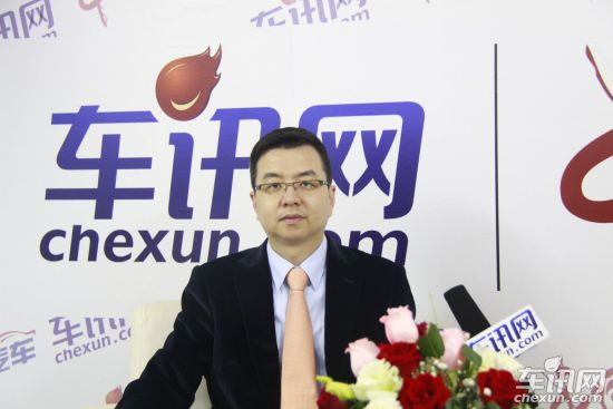 庄宇: Rapid和Yeti明年将引进中国市场