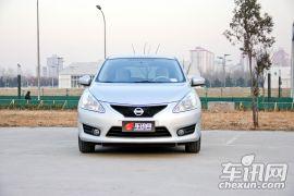 东风日产-骐达-1.6 手动舒适型
