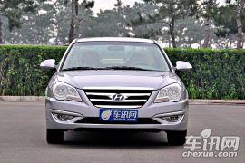 北京现代-MOINCA名驭-2.0 GL导航版