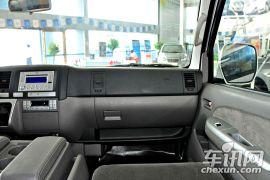 奇瑞汽车-威麟H5-2.0T豪华型