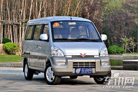上汽通用五菱-五菱荣光-1.5L标准型