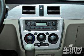 力帆汽车-兴顺-1.3L豪华型