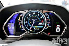 兰博基尼-Aventador-LP700-4