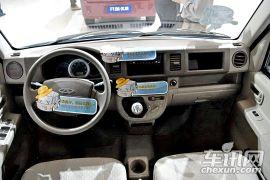 开瑞汽车-优派-1.0 豪华型