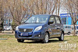 哈飞汽车-赛马-1.5 舒适型