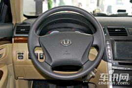 华泰汽车-华泰B11-1.8T 自动舒适汽油版
