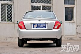 海马汽车-海福星-1.5手动精英型