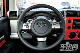 丰田-丰田FJ酷路泽-4.0L