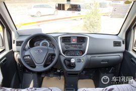 开瑞汽车-优优2代-2代 1.2L 手动豪华型
