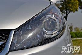 江淮汽车-和悦RS-1.8L 手动尊贵型