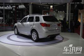 海马汽车-海马S7