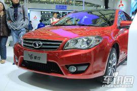 东南汽车-东南V6