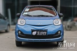 奇瑞汽车-奇瑞QQ-1.0L 手动时尚版