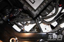 第十七期拆车坊 上海大众帕萨特拆解