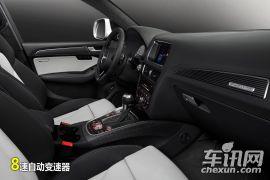 点评进口奥迪SQ5 性能SUV的又一力作