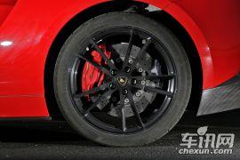 兰博基尼-Gallardo-LP570-4 Super Trofeo Stradale