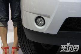陆风汽车-陆风X9