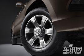 吉奥汽车-奥轩G5