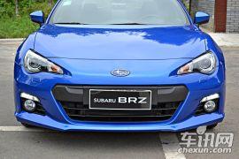 斯巴鲁-斯巴鲁BRZ-2.0L 自动豪华型