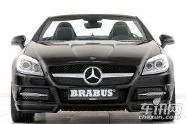 BRABUS巴博斯-BRABUS 巴博斯 SLK级