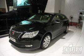 上海汽车-荣威950