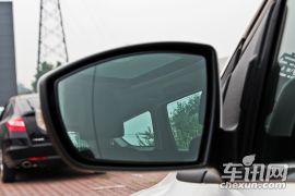 长安福特-翼虎-1.6L GTDi 两驱风尚型