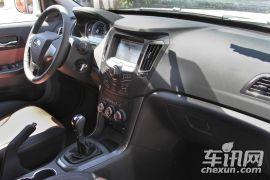 海马汽车-海马S7-2.0L 手动智尚型