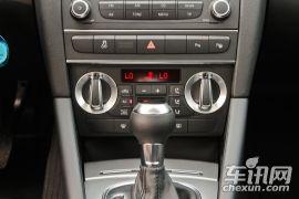奥迪-奥迪A3两厢-Sportback 35 TFSI 尊贵型