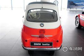 宝马-Isetta