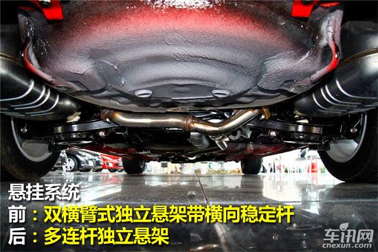 马自达6/丰田锐志/荣威950 满足不同需求