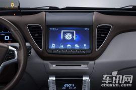 东风裕隆-纳智捷 5 Sedan
