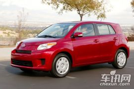 SCION-SCION XD-基本型