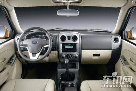 福迪汽车-探索者6
