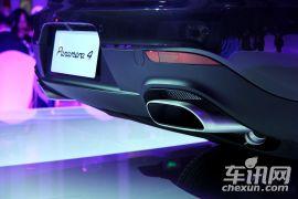 2014款保时捷Panamera北京区上市
