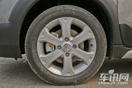 东风日产-骊威-1.6XE CVT舒适版