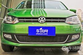 上海大众-POLO-1.4L 自动豪华版