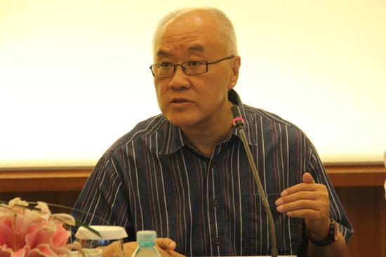 李安定:中国新能源产业发展不