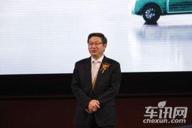 奇瑞汽车-瑞虎5上市发布会
