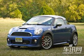 MINI JCW-MINI JCW COUPE