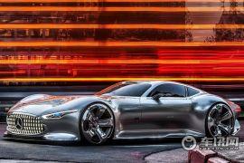奔驰AMG-奔驰Vision