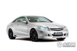 劳伦士-劳伦士E级-Coupe基本型