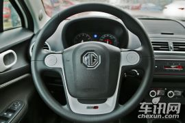 上汽集团-MG3-1.3L 手动舒适版