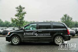克莱斯勒-大捷龙(进口)-3.6L 豪华版
