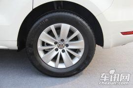 大众-夏朗- 1.8TSI 舒适型 欧V